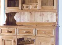 Dining room dresser
